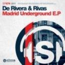 Oscar De Rivera, Ismael Rivas(aka Riva) - Ritmo Inferno (I Need Vocal Mix)