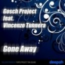 Gosch vs. Vincenzo Tunnera  - Gone Away (Original Mix)