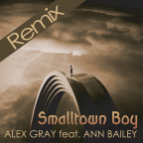 Alex Gray feat. Ann Bailey - Smalltown Boy (Pietro Coppola Remix)