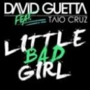 David Guetta - Little Bad Girl (Instrumental Edit)