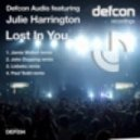 Defcon Audio Feat Julie Harrington - Lost In You (John Dopping Remix)