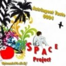 Space Project - Astringent Taste  0004