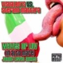 Visualboys Vs. Stefano Mattara - Waves of Luv (in Alto Mare) (Jamie Lewis Discoteque Mix)