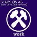 Stars On 45 - Stars On 45 (Jay Frog)