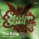 Matteo Matteini - The King (Pepo and Electriksoul Remix)