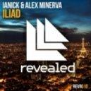 Ianick, Alex Minerva - Odyssey (Original Mix)