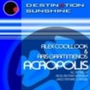Alex Coollook and Aris Grammenos - Acropolis (CJ Arthur Remix)