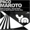 Paco Maroto - Sacred Spirit (Original)