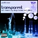 Pattraxx - Transparent (Cullera Relaxed Edit)