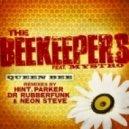 The Beekeepers Feat Mystro - Queen Bee (Original Mix)