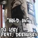 DJ Icey, DeeRobes - Hold On Feat. DeeRobes - Original Mix