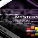 Pavel Denisov - Mystery (Oleg Zubkov Remix)
