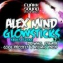 Alex Mind - Glowsticks (Dr Who Remix)