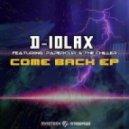 D-Iolax - No Crime!