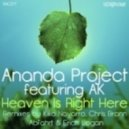 Ananda Project feat. Ak - Heaven Is Right Here (Kiko Navarro Classic Mix)