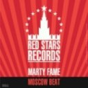 Marty Fame - Moscow Beat (Original Mix)