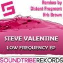 Steve Valentine - Low Frequency (Original Mix)