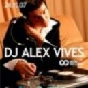 Aerofeel5 - Vong (Alex Vives Remix)