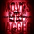 Maroon 5 ft Christina Aguilera - Moves Like Jagger (Radio Edit)