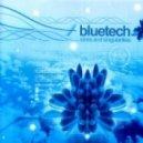 Bluetech Feat. Rena Jones - A Garland Of Stars