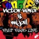 Victor Vera & Mijail - Jungler (Original Mix)