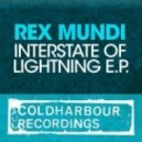 Rex Mundi - Interstate Of Lightning