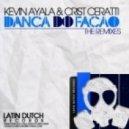 Crist Ceratti & Kevin Ayala - Danca Do Facao  (Hever Jara & DJ Brand Remix)