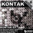 Kontak - The Spiritual (Original Mix)