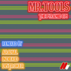 Mr Tools - The Pyramid (Indiekid Remix)