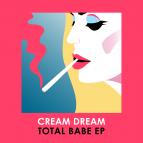 Cream Dream - Pretty Lady