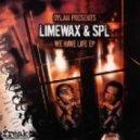 Limewax - Untitled 666