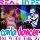 DJ Phunkae Feat Carla Dancer - Im with the DJ (Original Mix)