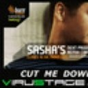 Sasha - Cut Me Down (Pole Folder feat Souldust remix)