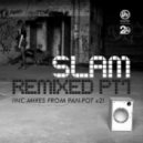 Slam - Lifetimes (Pan-Pot Tribute To Life Remix)