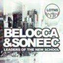 Belocca  - C\'mon Ho Ha (Original Club Mix)
