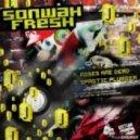 Sonwah Fresh - Spastic Plumber (Original Mix)