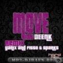 Deenk - Move (Original Mix)