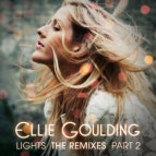 Ellie Goulding - Lights (Ming Club Remix)