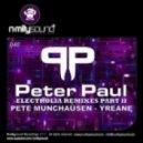 Peter Paul - Electrolia (Yreane remix)