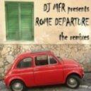 DJ MFR - Take Me Away (Jay-J Mix)