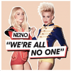 NERVO - We\'re All No One (feat. Afrojack and Steve Aoki) (Hook N Sling Remix)