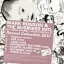 Mark Ronson & The Business Intl. feat. MNDR, Pharrell, Wiley & Wretch 32 - Record Collection 2012 (Perseus remix)
