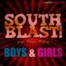 South Blast! feat. Paula P Cay - Who Made It (Disco Freak Privat mix)