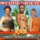 Mr President - Coco Jambo  (Andrey Dubovitskiy Remix)
