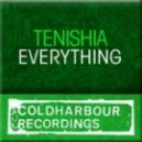 Tenishia - Everything