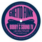 BOBBY C SOUND TV - ROCKIT TO ME ()