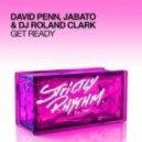 David Penn, Ja - Get Ready  (Original Mix)