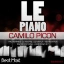 Camilo Picon - Le Piano (Kevin Ayala Remix)