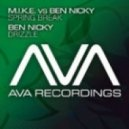 Ben Nicky - Drizzle (original mix)