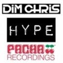 Dim Chris - Hype (DJ Nano Remix)